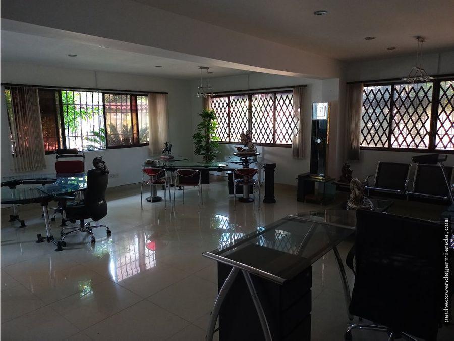 alquilamos hermosa oficina santa isabel 1er piso sur cali