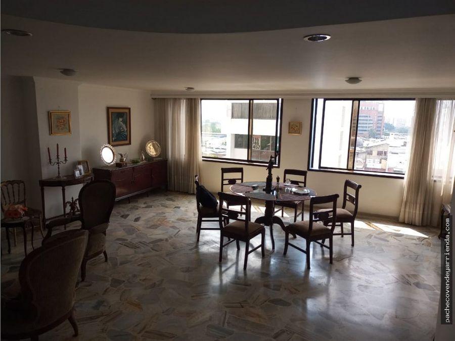 vendo apartamento 200 mts2 uso mixto san vicente norte cali