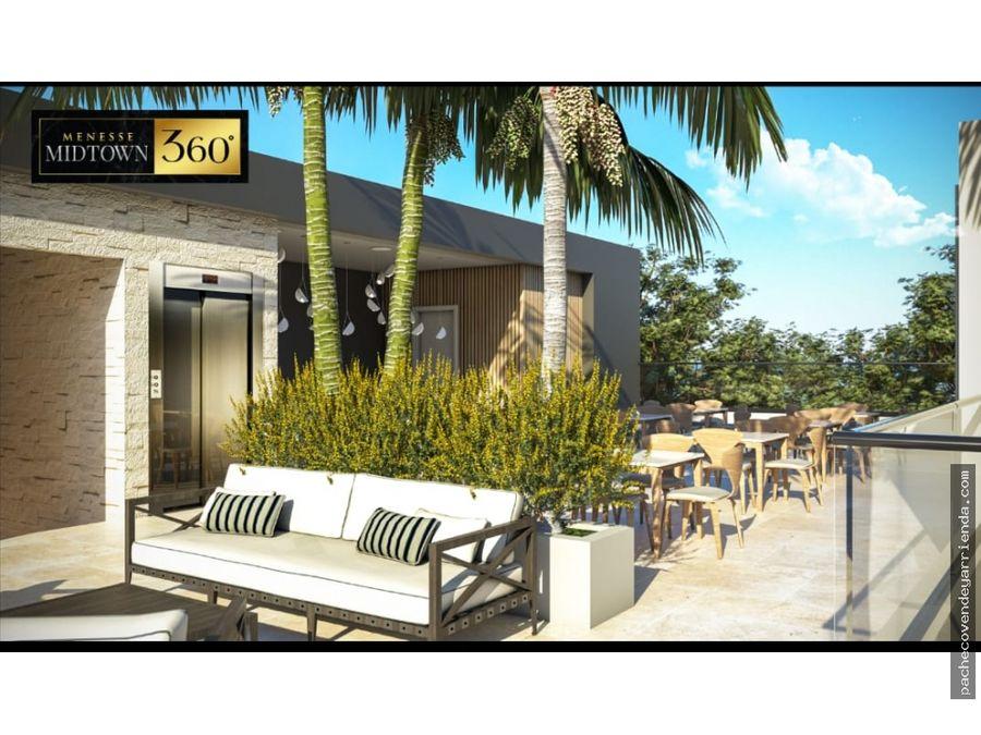 la mejor inversion apartamentos en playa del carmen qr mexico