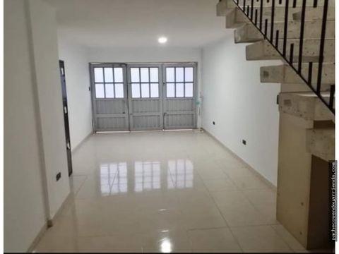 se vende hermosa y moderna casa en napoles sur de cali