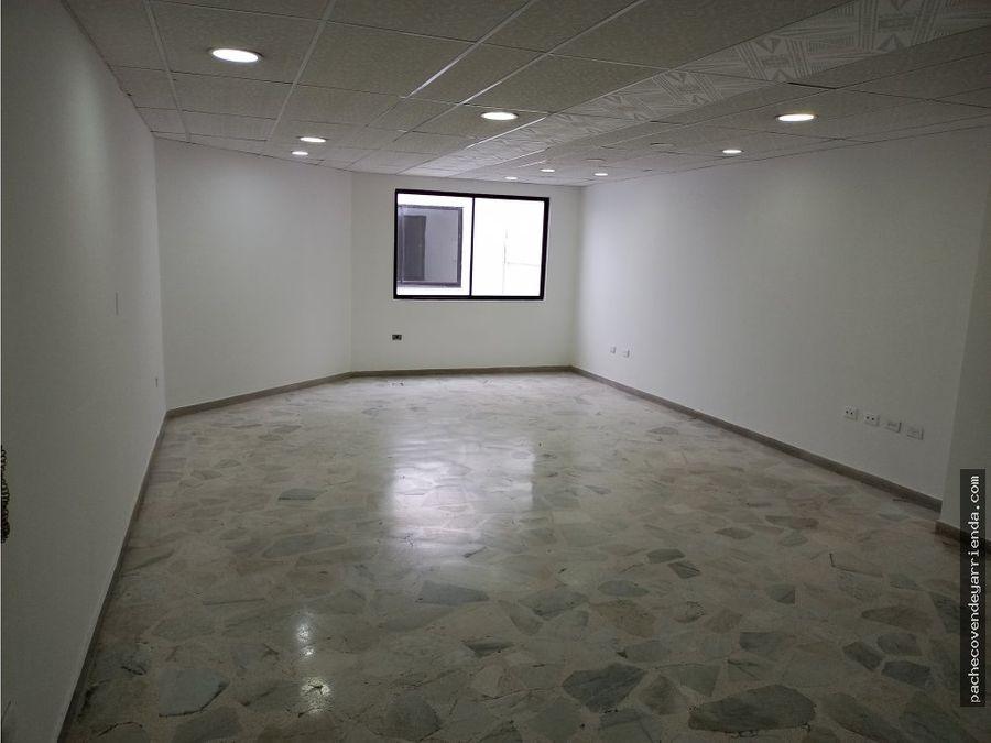 se alquila oficina 60 mts2 capri por la pasoancho sur cali