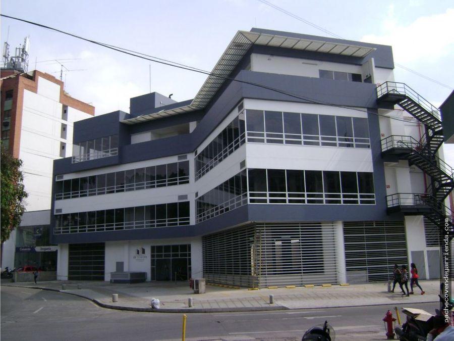 venta edificio barrio versalles norte cali