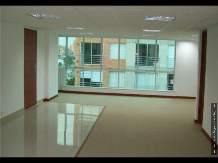 en usaquen vendemos oficinas de 253 mts2 bogota norte al