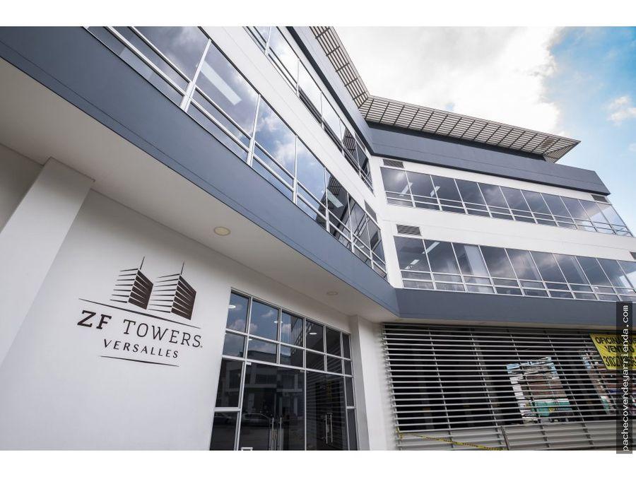 alquilo oficina 517 mts2 versalles norte cali4