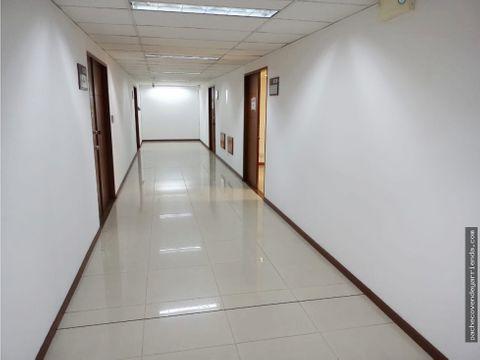 alquilo oficina 140 mts2 centroempresa norte cali