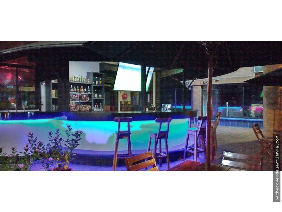vendemos local isla con discoteca y bar sur de cali