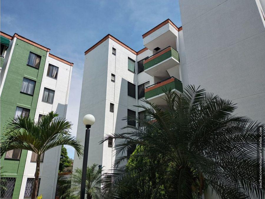 se vende hermoso apartamento porton de las plazas norte cali