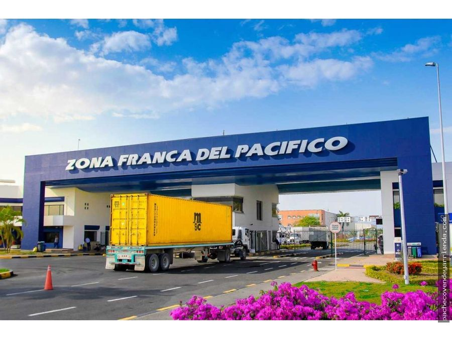 vendemos bodega rentando zona franca del pacifico palmaseca palmira