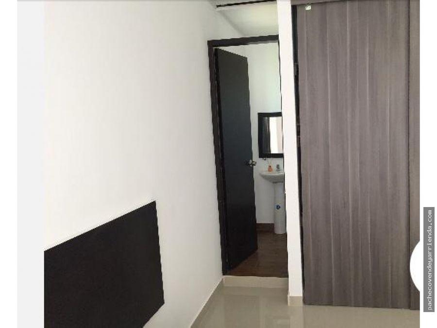 penalisa girardot 64 mts2 vendo apartamento