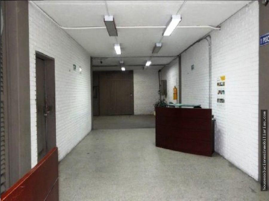 oficina en arriendo sector montevideo bogota