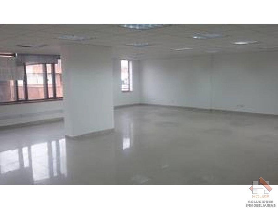 oficina en arriendo chapinero zona empresarial