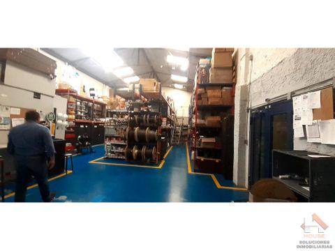 bodega en venta sector pradera industrial