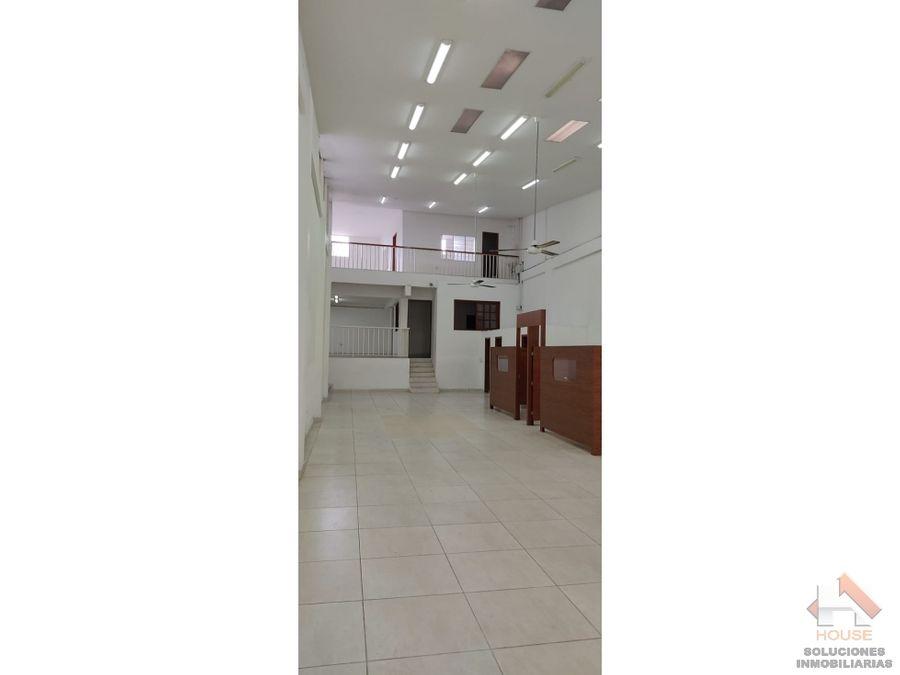 local u oficina en villavicencio