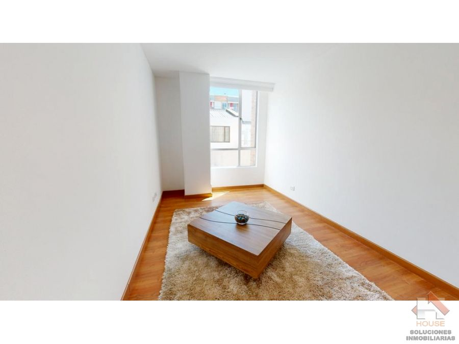 apartamento en venta cedros usaquen