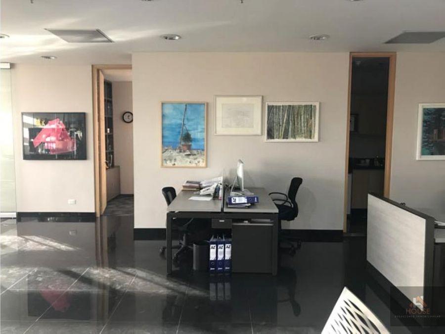 oficina en arriendo calle 26 bogota