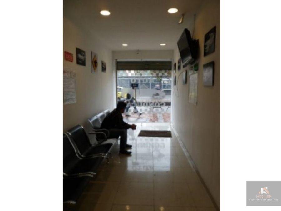 edificio en venta sector bonanza rentando