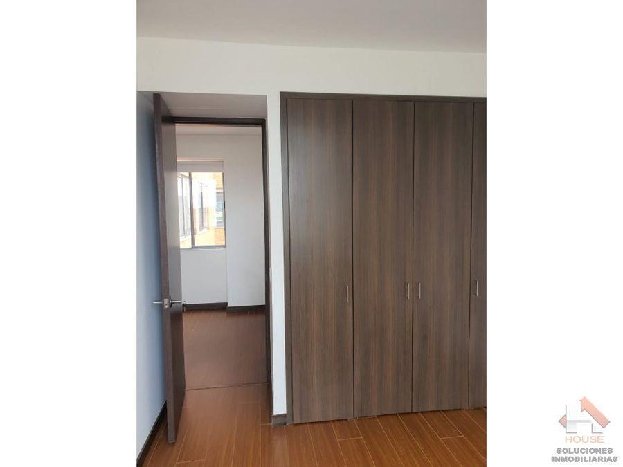 apartamento en venta sector 170 para estrenar