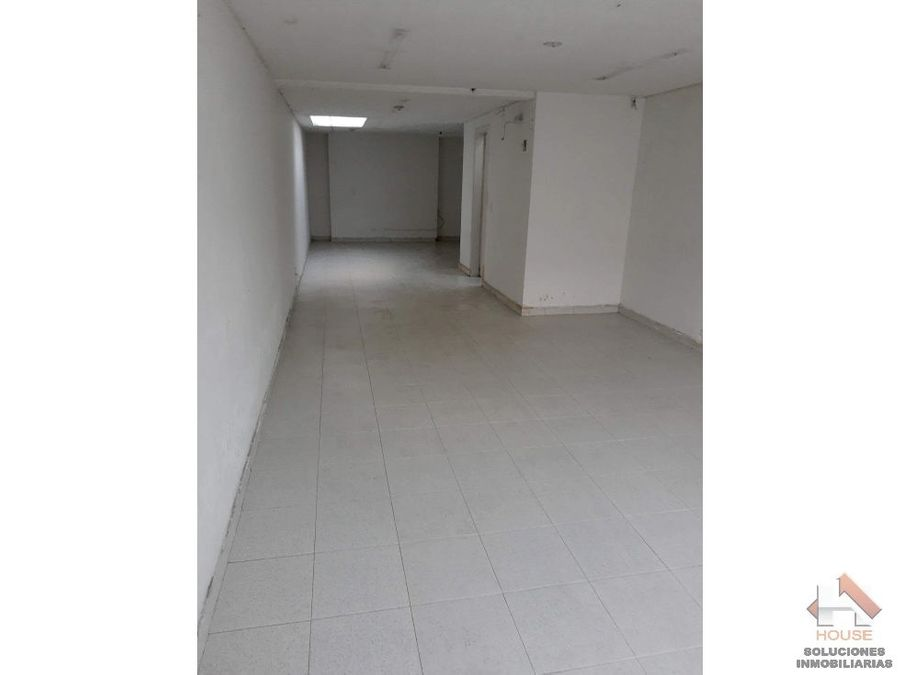 local en arriendo de 46m2 sector chico zona comercial