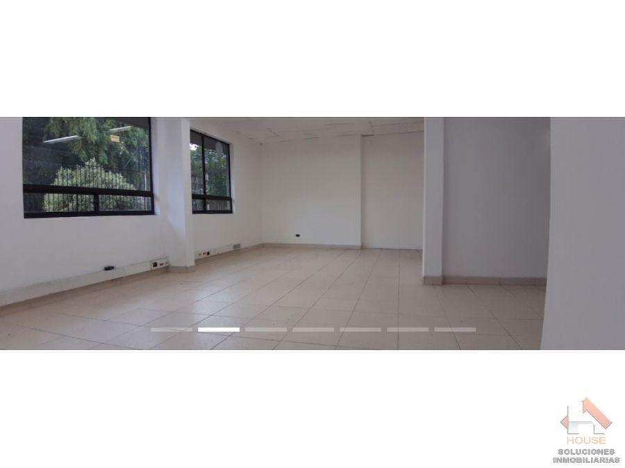 casa para oficinas en arriendo sector santa ana norte
