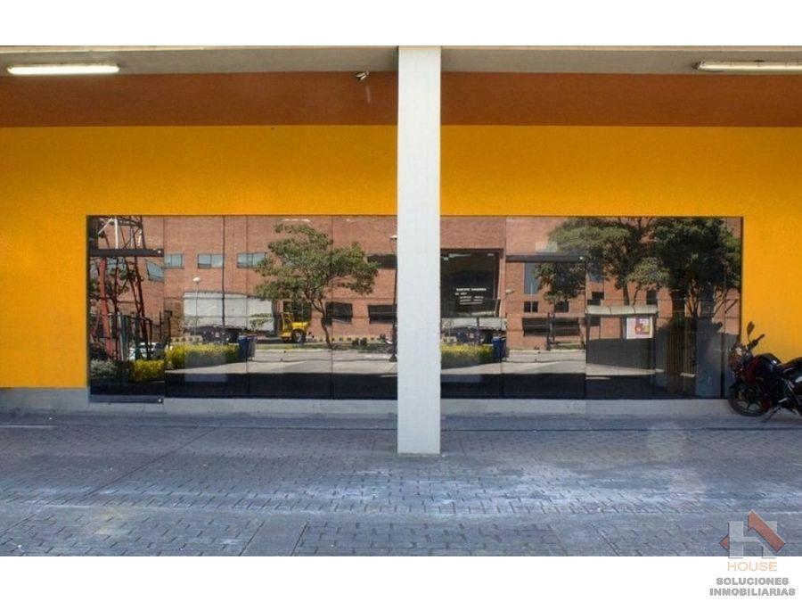 local comercial puerta de ingreso zona franca de bogota