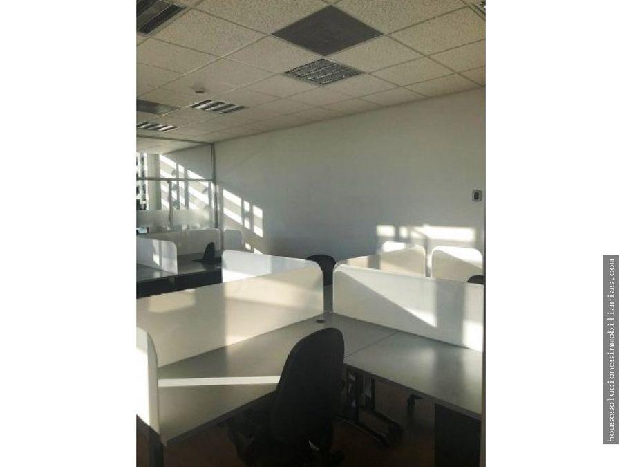 oficina arriendo zona franca fontibon amoblada