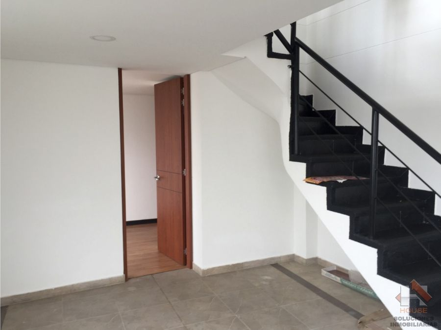 casa en venta sector barrancas bogota