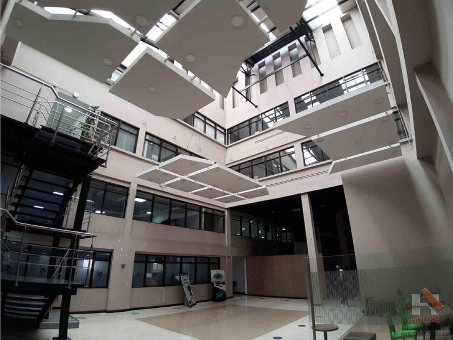oficina para call center amoblado en arriendo sector puente aranda