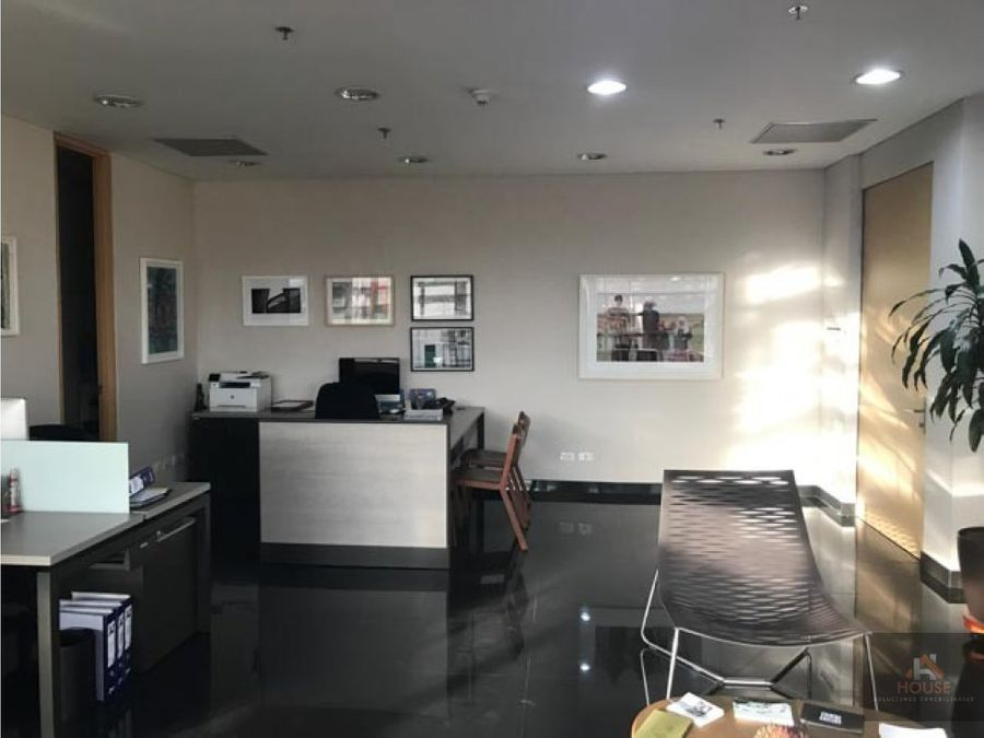 oficina en venta calle 26 bogota