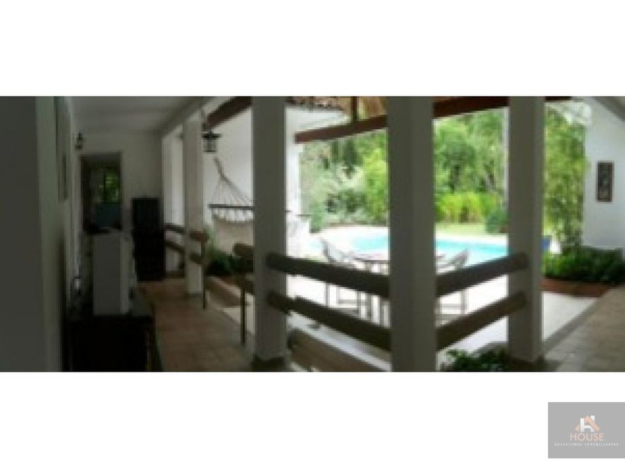 casa en venta club puerto penalisa cundinamarca