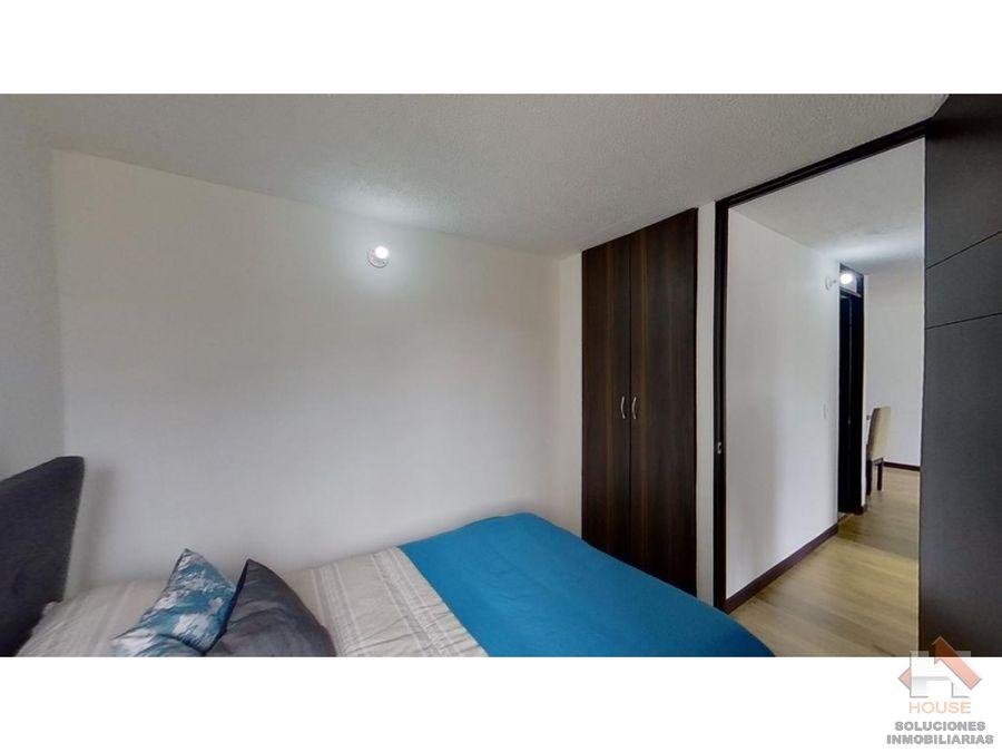 apartamento en venta en el ensueno