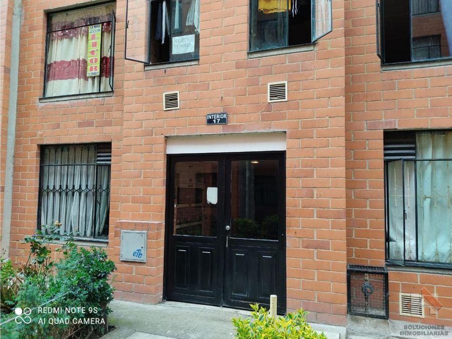apartamento en venta danubio soacha