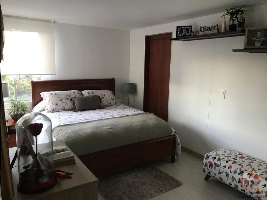 apartamento en venta morato