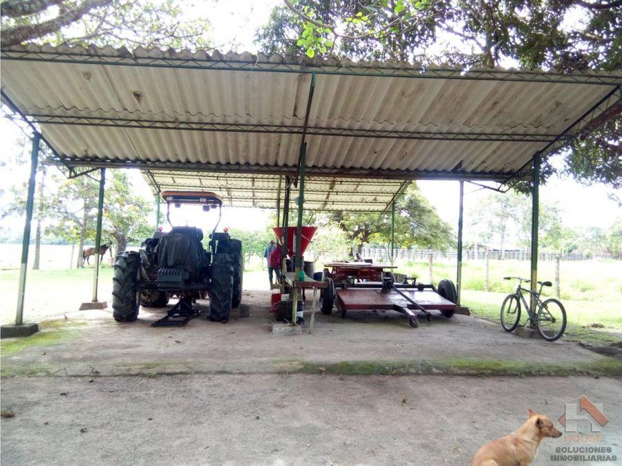 finca en venta ganadera villavicencio