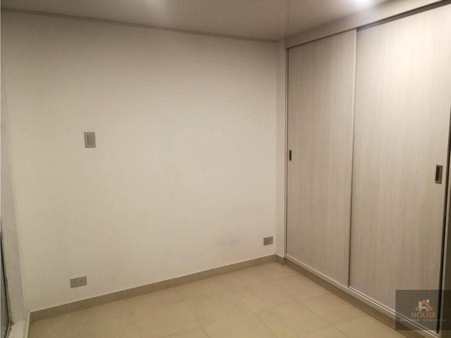 apartamento en venta villeta