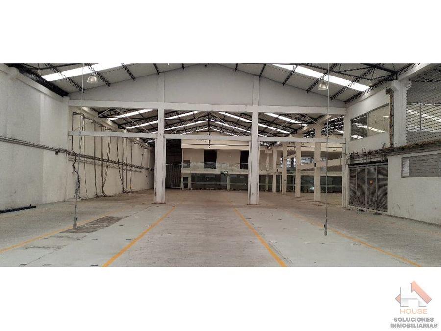 bodega en venta fontibon zona industrial