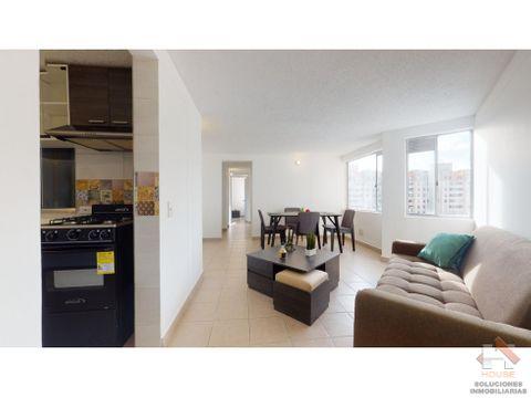apartamento en venta parque central bonavista etapa 2