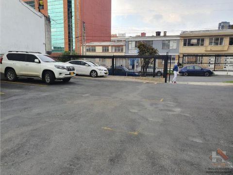 lote en venta sector usaquen bogota zona residencial