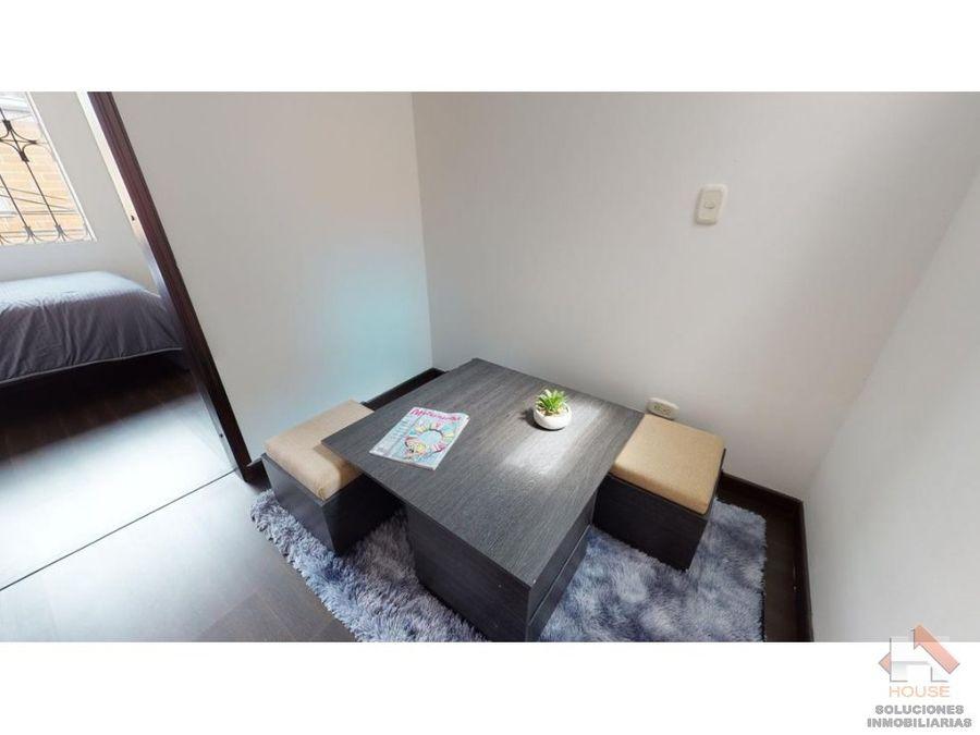 apartamento en venta ciudadela el recreo bosa
