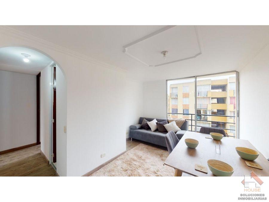 apartamento en venta soacha ciudad verde