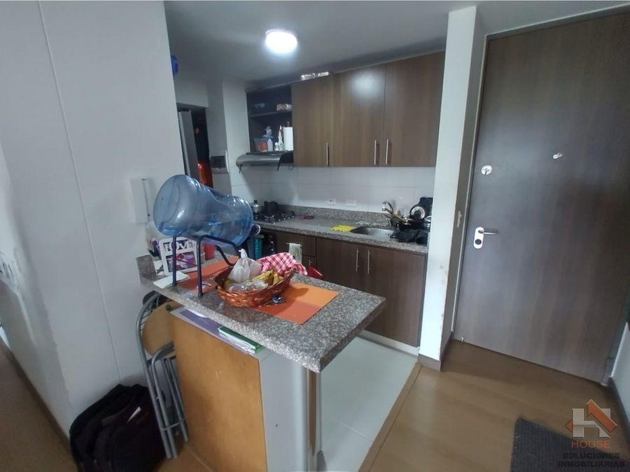 apartamento en venta sector castilla bogota