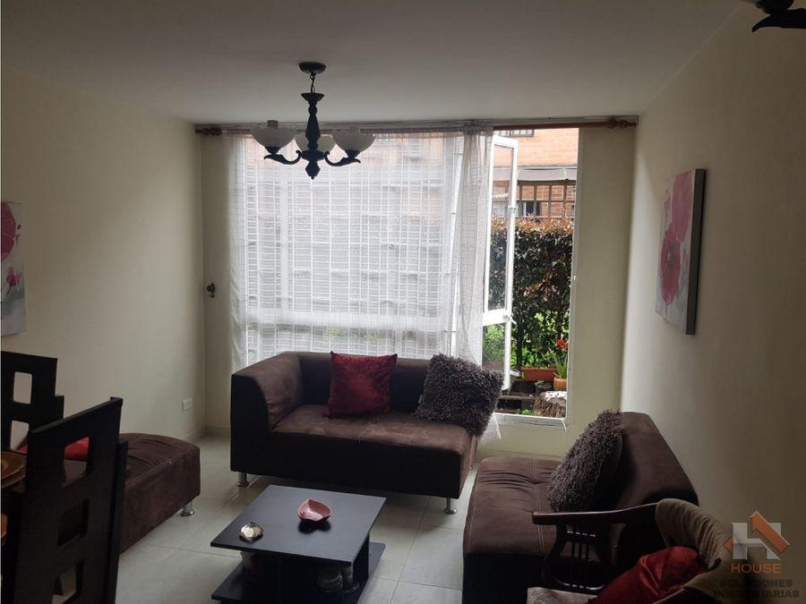 apartamento en venta sector britalia norte bogota