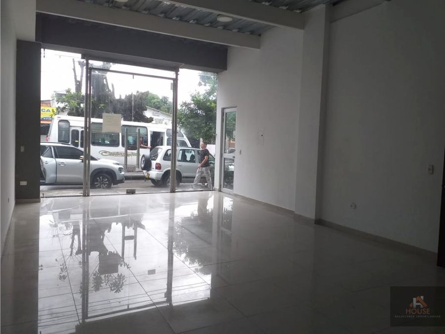 local u oficinas en arriendo villavicencio