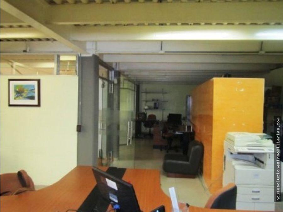 edificio oficinas arriendo la merced bogota