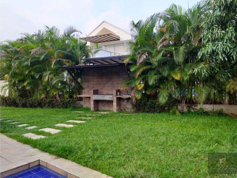 casa campestre en venta villavicencio