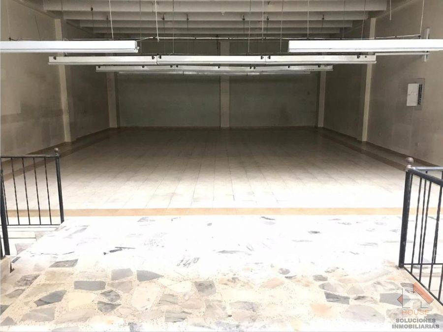 edificio en arriendo y venta sector galerias bogota