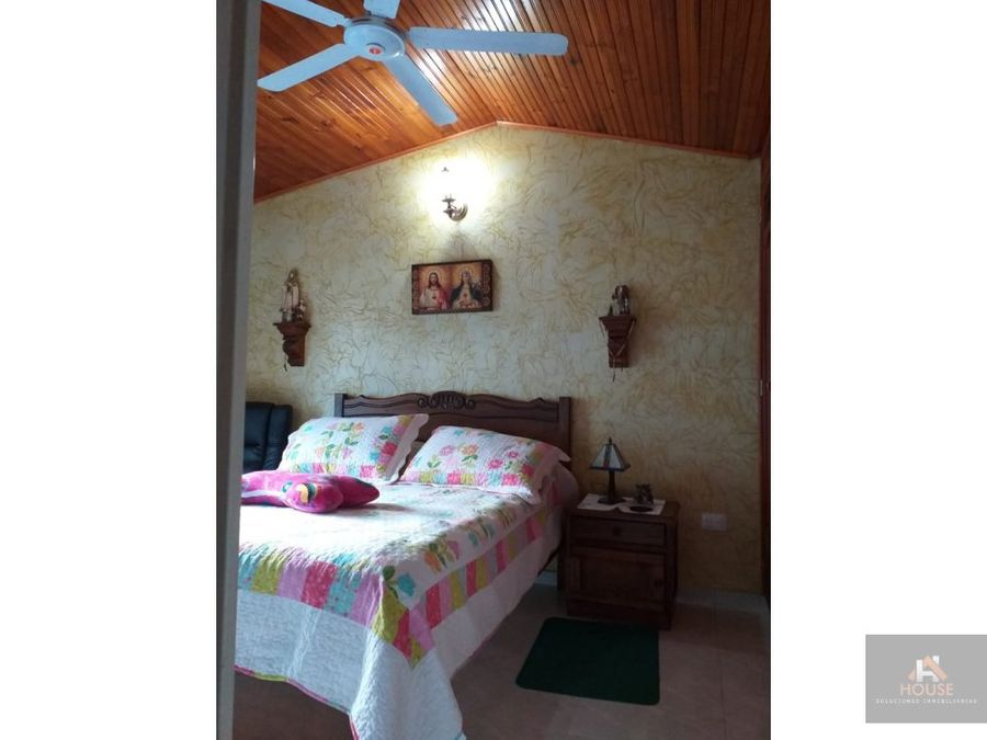 casa en venta villavicencio