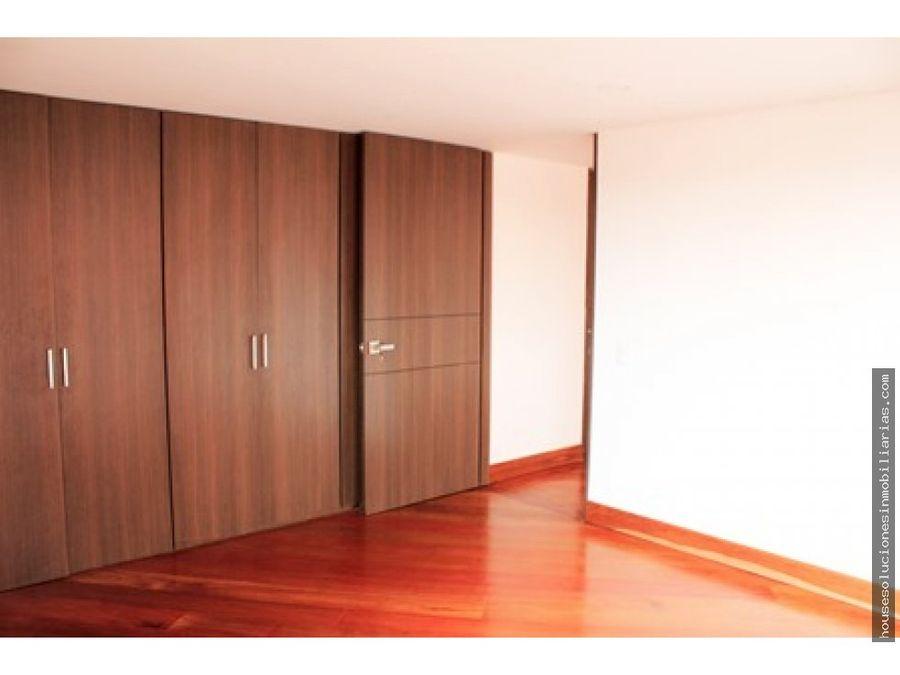 apartamento venta bosques de pinos bogota