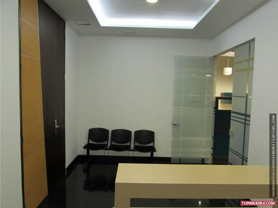 oficina en arriendo santa barbara bogota