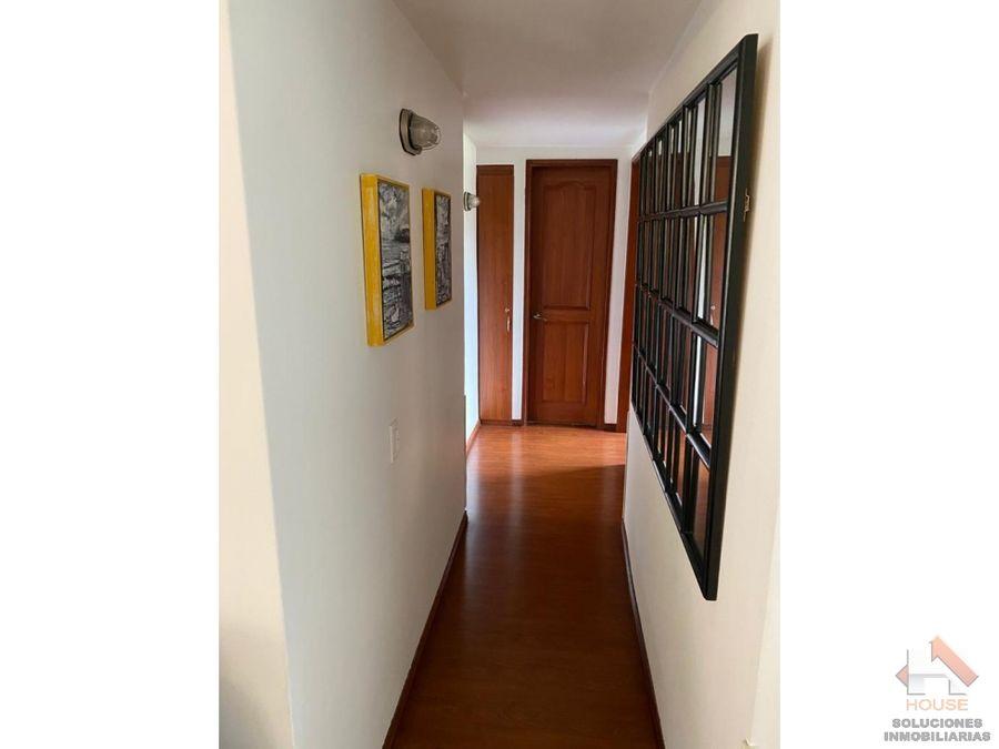 apartamento en venta sector salitre bogota