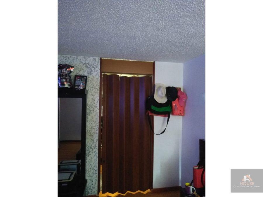 apartamento en venta san antonio bogota